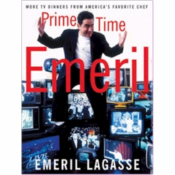 Prime Time Emeril Cookbook