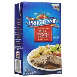Progresso Beef Broth 32 oz.
