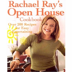 Rachael Ray's Open House Cookbook