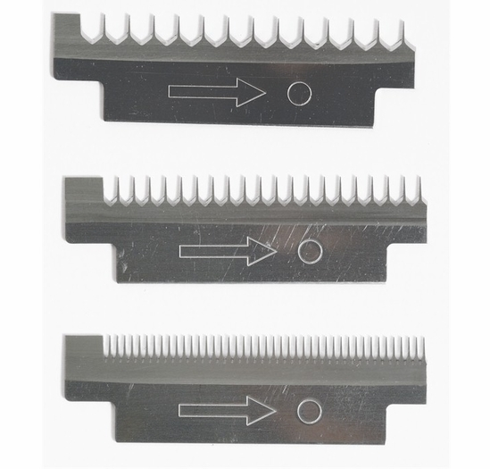 Replacement Blades for Benriner BN5 Turning Slicer