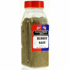 Sage Rubbed  5 oz.