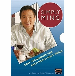 Simply Ming (Season 2) - 3 discs (DVD)