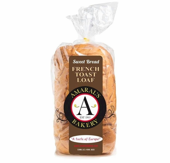 Sweetbread French Toast Loaf 13 oz.