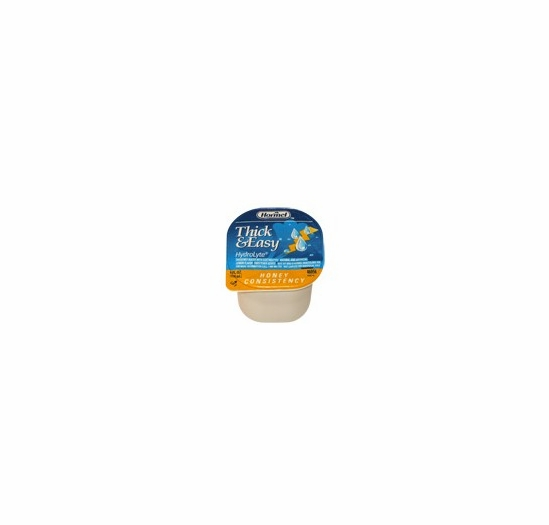 Thick & Easy Thickened Hydrolyte - Honey 24/4oz