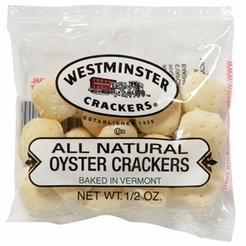 Westminster Crackers