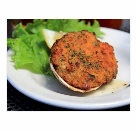 Whaler Seafood Stuffed Quahogs Variety 12 Pack