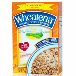 Wheatena Toasted Wheat Cereal 20 oz.