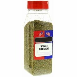 Whole Oregano 5 oz.  (Premium Recipe)