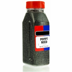 Whole Poppy Seeds 21 oz.
