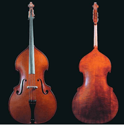 Christopher Orchestral Bass DB204 Busetto DB203 Violin and DB202 Gamba Model