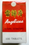 Blood Tonic - Angelica  - Dong Quai