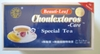 Choulextoros Care Tea - Lower Cholesterol Tea