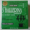 Diet Tea 3 Ballerina  - 30 teabags