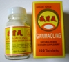 GANMAOLING - Common Cold 100 tablets