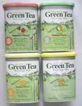 Instant Green Tea - Antioxidant Beverage Mix