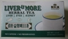 Liver Herbal Tea - LIVER  & MORE