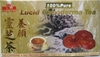 Lucid Ganoderma  -  Heart Enhancer Tea