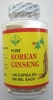 Pure Korean Ginseng - Energy Builder