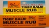 Tiger Balm Muscle Rub - Topical Analgesic Cream