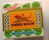 Tiger Balm- white Regular Strength