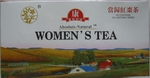 Women Tea - Energy Herbal  Tonic Tea