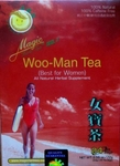 Woo-man Tea