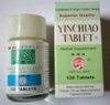 YINCHAO-  Sore Throat Tablet