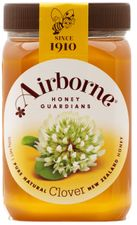 AIRBORNE Clover Liquid Honey