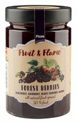Fruit & Flame Forest Berries (w/ Mixed Berries) Fruit Spread