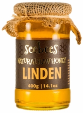 <font color=red><b>SALE!</font></b> SEEBEES Linden Honey