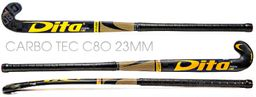 CARBO TEC C80 Mango - <br>FOR VERSATILE PLAY, DECEPTIVE SWEEPS