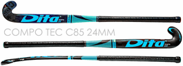 CARBO TEC C85 USA - <br>Aggressive Skills Athlete