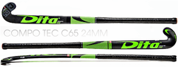 COMPO TEC C65 Green - <br>Aggressive Skills (SOLD OUT)