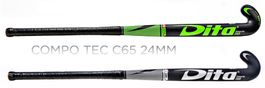 Compo Tec C65 Low Bow Silver - <br>For Advanced Skills, Easy Lifts