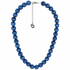 Aarikka Aito Blue Necklace