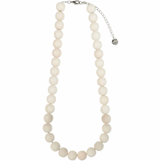 Aarikka Aito Ivory Necklace