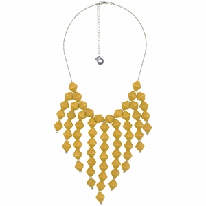aarikka Daalia Citron Necklace