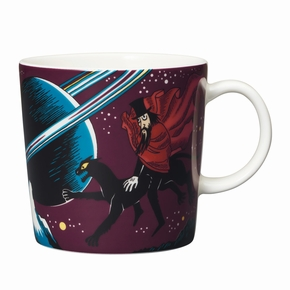 Arabia Moomin The Hobgoblin Mug