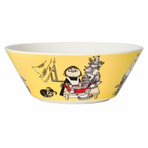 Arabia Moomin Misabel Bowl