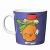 Arabia Moomin The Muddler Mug