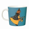 Arabia Moomin Mymble's Mother Mug