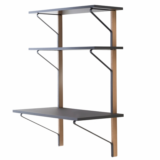Artek Kaari REB 013 Shelf Desk
