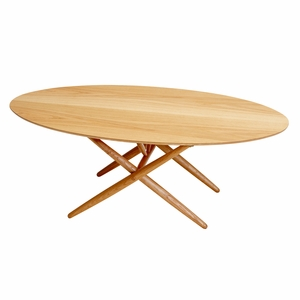 Artek Ovalette Table