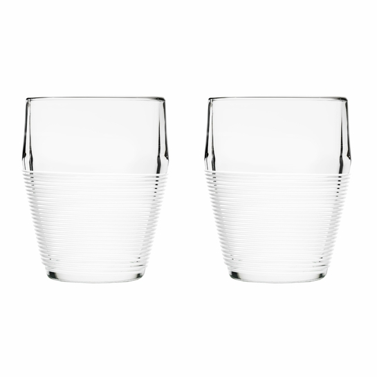 Design House Stockholm White Timo Termo Tumbler (Set of 2)