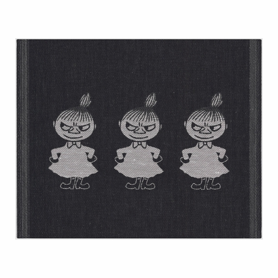 Ekelund Moomin Little My Dishcloth