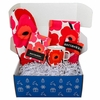 Finland in a Box Unikko Gift Set