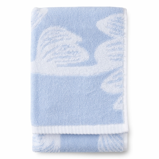 Finlayson Alma Light Blue Bath Towel