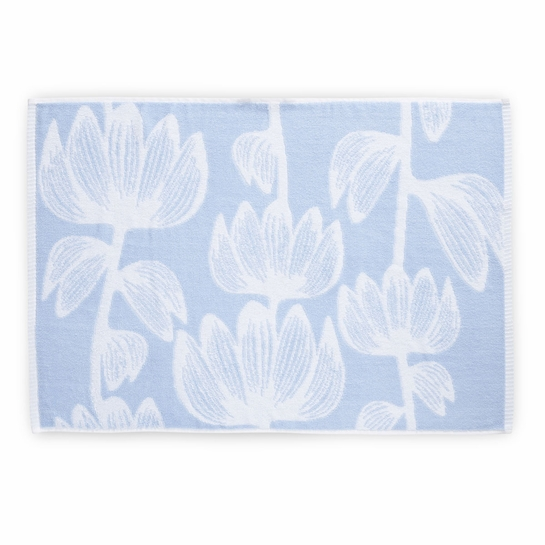 Finlayson Alma Light Blue Hand Towel