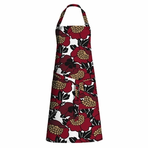 Finlayson Annukka Red Apron