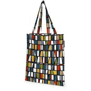 Finlayson Coronna Multicolor Tote Bag